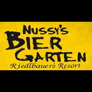 Nussy's Beirgarten
